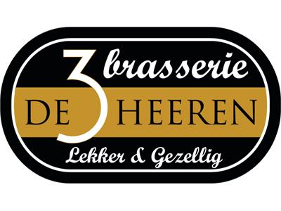 Brasserie De 3 Heeren