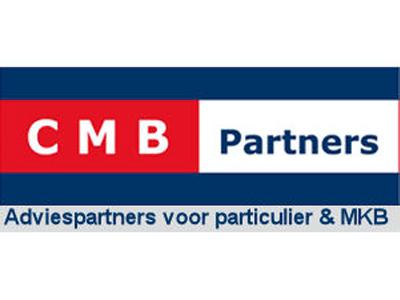 CMB Partners Aviespartners voor particulier & MKB
