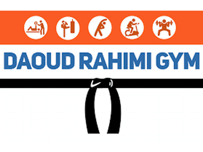 Daoud Rahimi Gym