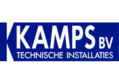 Installatiebedrijf Kamps
